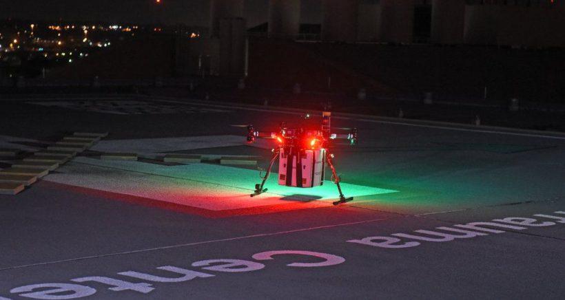 Kidney Drone 2