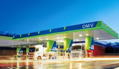 OMV-stanice