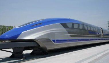 china-maglev-train