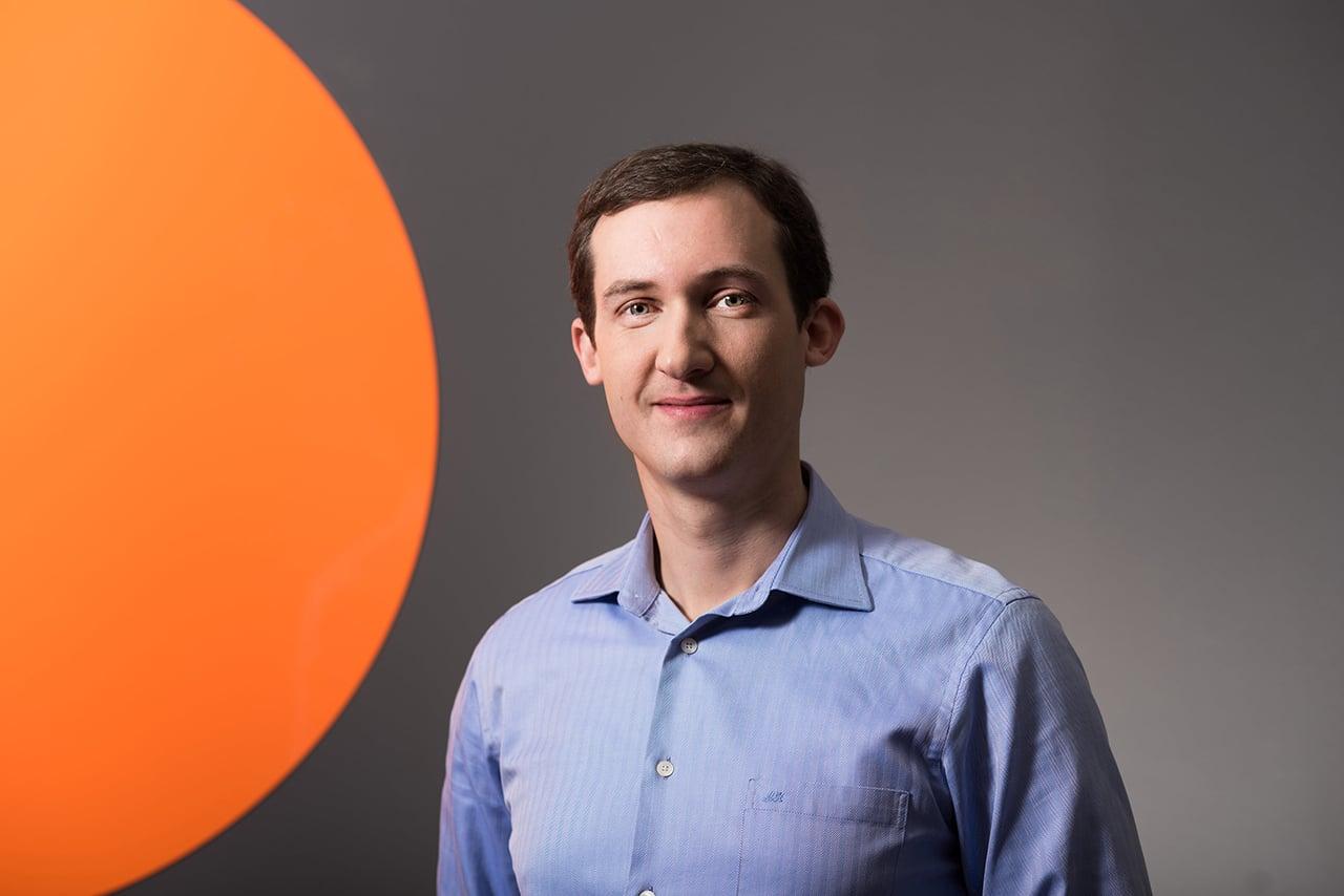 Michal Hrabí, CEO Phonexie