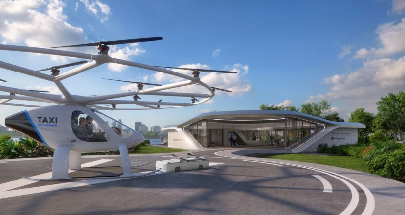 volocopter-skyports-singapur1