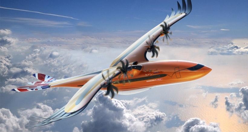 airbus-bird-of-prey-concept-plane1