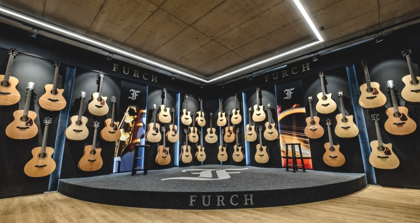 furch-guitars