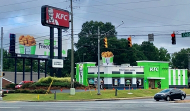 kfc-beyond-meat-green