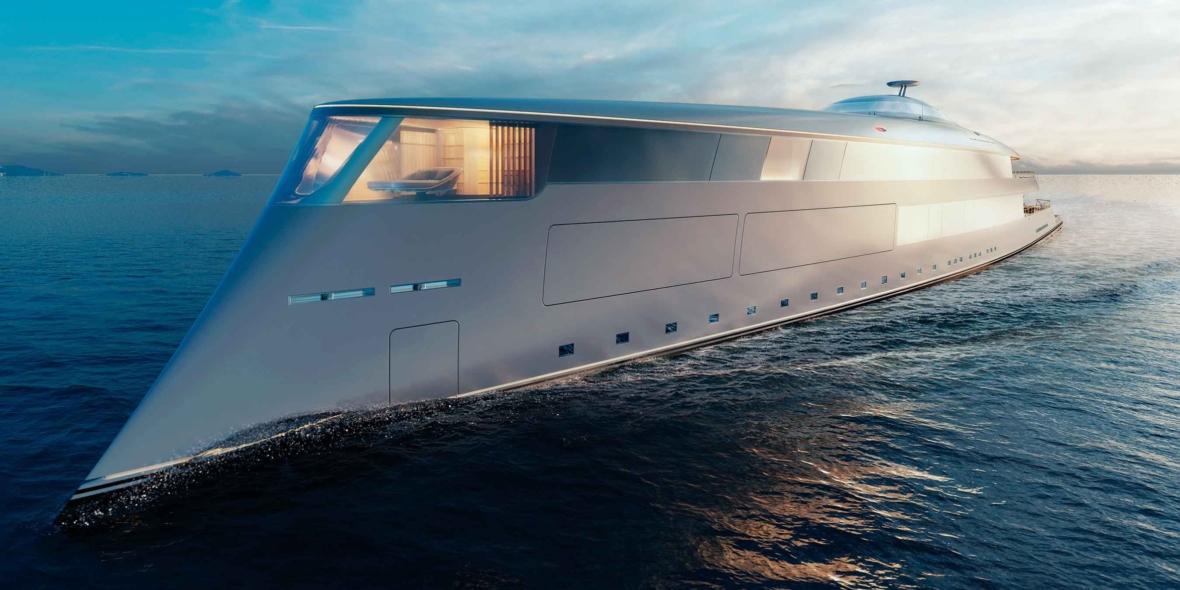 aqua-jachta