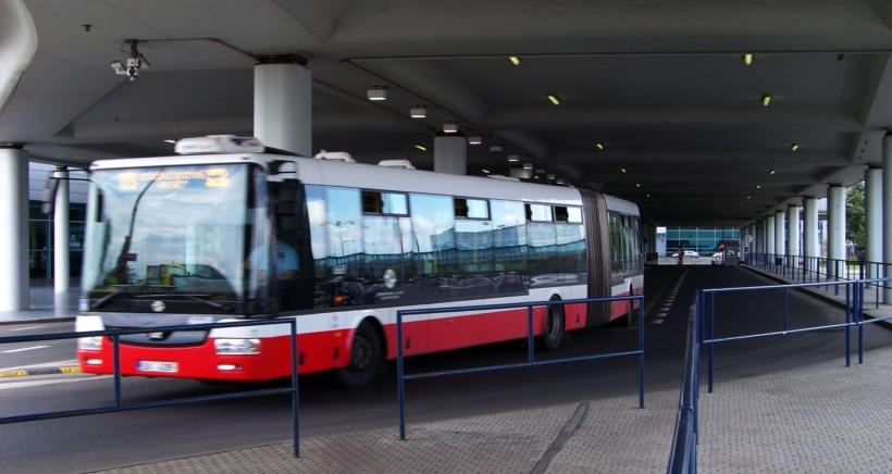 autobus-letiste-praha