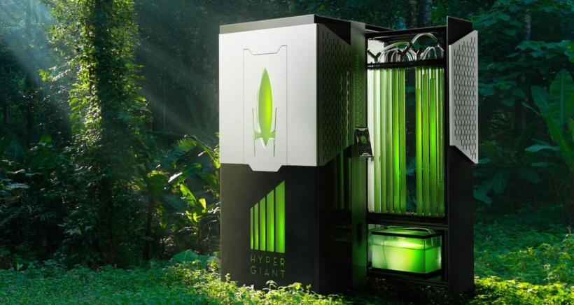 eos-bioreactor