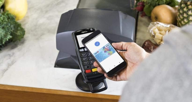 google-pay-ceska-sporitelna
