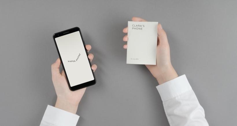 paper-phone-google