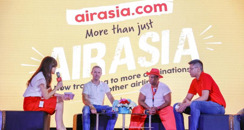 Kiwi.com AirAsia