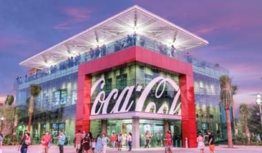 coca-cola-store-orlando