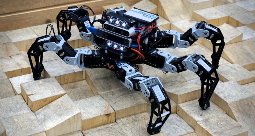 robot-cvut