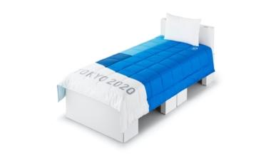 tokyo-cardboard-bed