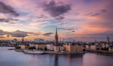 stockholm-krona