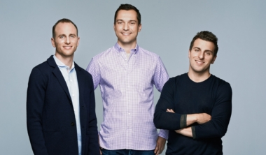 airbnb-founders