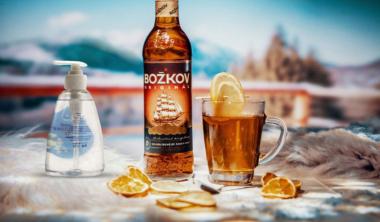 bozkov-gel