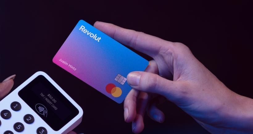 revolut-card
