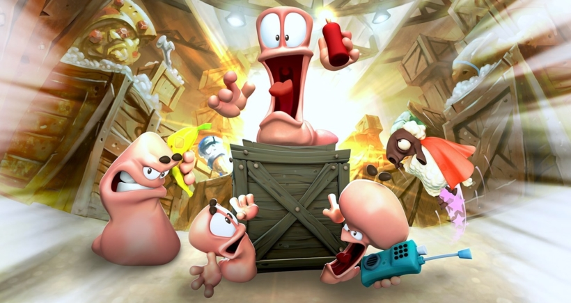 worms-team17