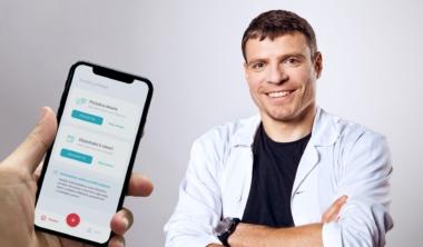 ulekare-app