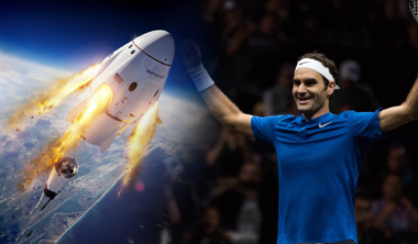 spacex-federer