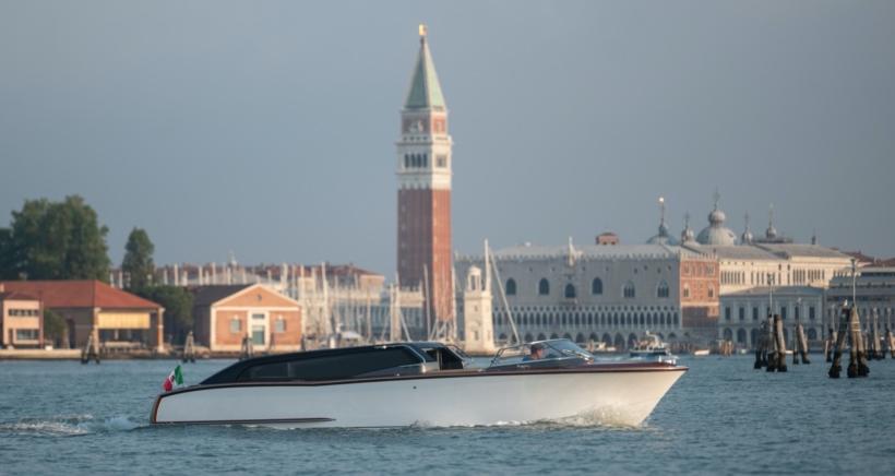 venezia-taxi