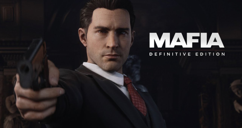 mafia-remake
