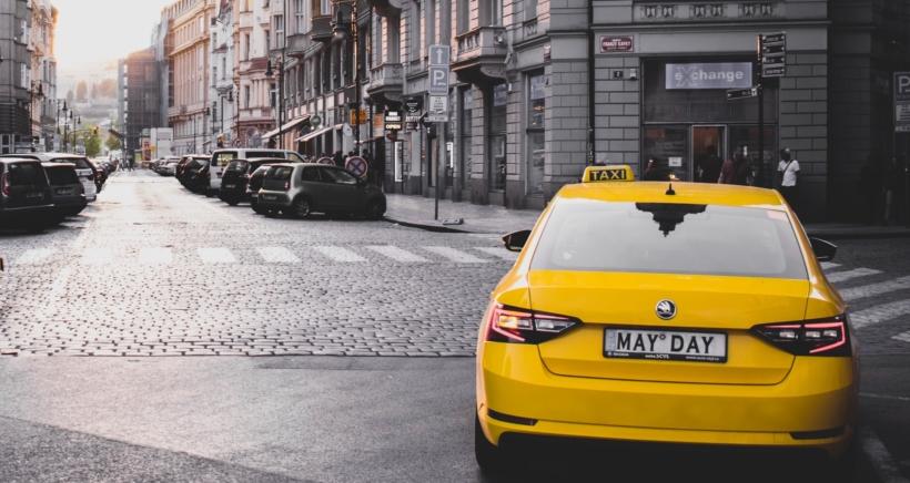 taxi-praha