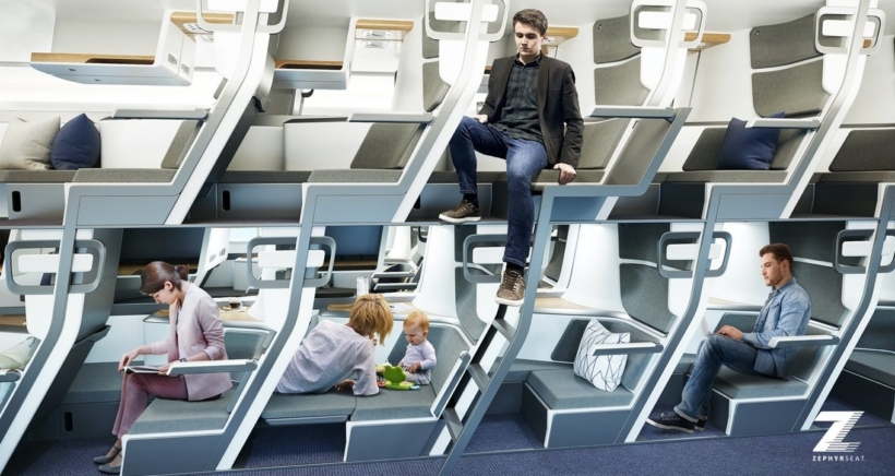 zephyr-double-decker-plane-seat-1