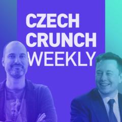 CzechCrunch Weekly #1 – Prodej Socialbakers za miliardy, Pilulka jde na burzu a manipulace s akciemi Tesly