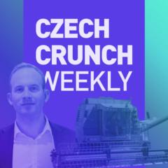 CzechCrunch Weekly #4 – Bionické oko vrací zrak nevidomým, největší fintech investice v Česku a budoucnost farmaření