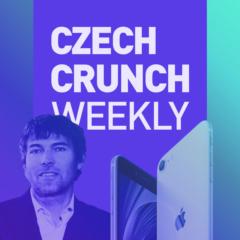 CzechCrunch Weekly #5 – Kellner dotahuje nákup Novy za miliardy, český úspěch v New Yorku a vlna startupových investic
