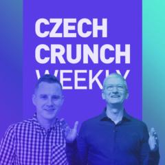 CzechCrunch Weekly #6 – Nová řada iPhonů, český startupový exit za miliardy a H&M dělá ze starého oblečení nové