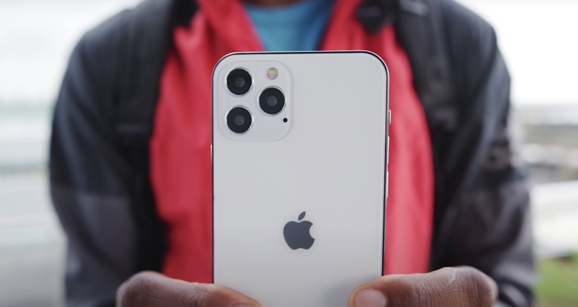 mkbhd-iphone-12
