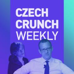 CzechCrunch Weekly #12 – Český seriál získal Emmy, Křetínský dává miliardy do tenisek a nový projekt Česko.Digital