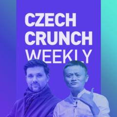 CzechCrunch Weekly #9 – Velké spojení v české logistice, největší IPO se ruší a nová aplikace od Livesportu