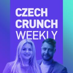 CzechCrunch Weekly #13 – Bednář prodal za miliardy část ShipMonku, Salesforce kupuje Slack a česká logistika jede na doraz