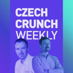 CzechCrunch Weekly #15 – Proměna práce v Avastu, miliarda pro Kiwi.com a Tesla na historickém maximu