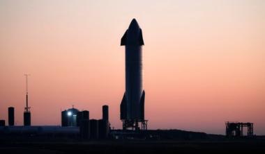 starship-sn8-sunrise