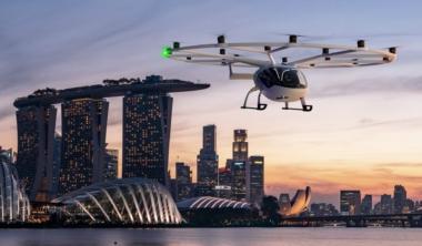 volocopter-singapur