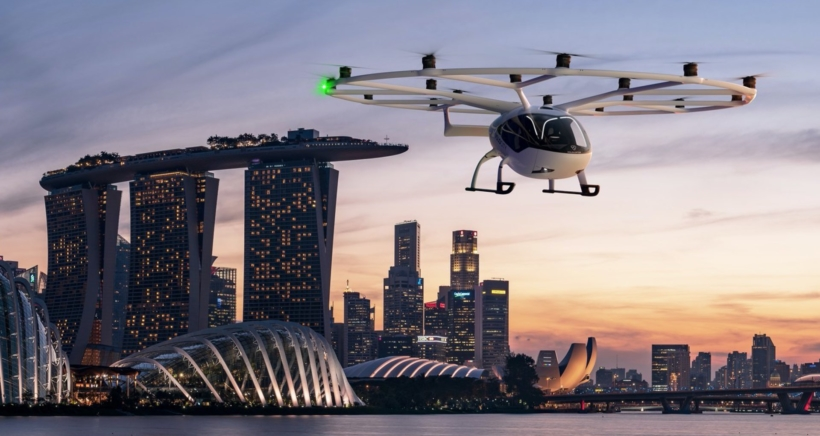 volocopter-singapur