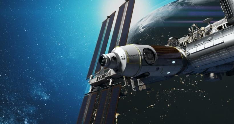 axiom-station-module1-blue