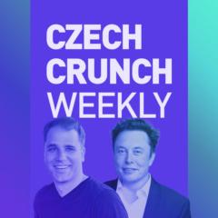 CzechCrunch Weekly #16 – Rekordní rok pro českou e-commerce, CDN77 utržilo 1,3 miliardy a Musk nejbohatším mužem světa