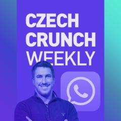 CzechCrunch Weekly #17 – Tomáš Čupr vydává dluhopisy za 1,7 miliardy, stovky milionů pro Twisto a kontroverzní podmínky WhatsAppu