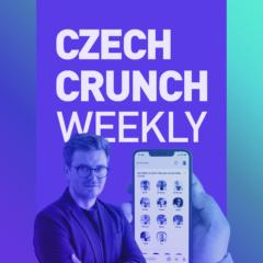 CzechCrunch Weekly #18 – Fenomén Clubhouse v Česku, Pietro Filipi propustí všechny lidi a Liftago naplno rozjíždí přepravu balíků