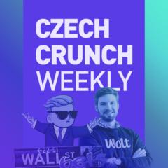 CzechCrunch Weekly #19 – Wall Street v boji s malými investory, Clubhouse nabírá tempo a masivní investice do Woltu