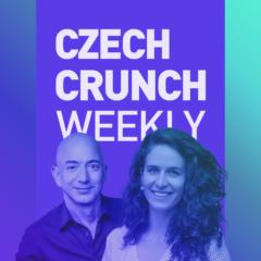 CzechCrunch Weekly #20 – Jeff Bezos končí jako šéf Amazonu, desítky milionů pro Czechitas a Čupr vyprodal dluhopisy za 1,7 miliardy