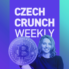 CzechCrunch Weekly #21 – Bitcoin jde do mainstreamu, Snuggs vyrostly z 5 na 100 milionů a insolvence pro Pietro Filipi a Karu