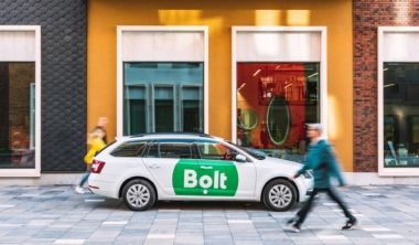 bolt-taxi