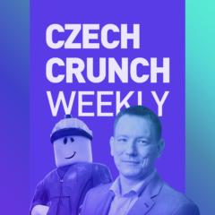 CzechCrunch Weekly #25 – Partners staví vlastní banku, Apple staví vývojové centrum v Mnichově a Roblox vstupuje na burzu
