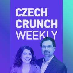 CzechCrunch Weekly #26 – Vlčkovi zakládají nadaci s 1,5 miliardy korun, fenomén NFT a Stripe nejhodnotnějším americkým startupem